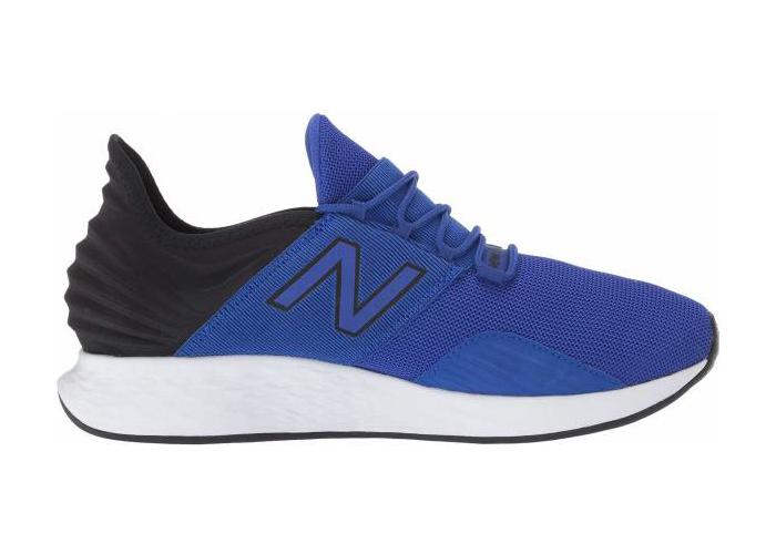 27071719298 - 跑鞋, 新百伦跑鞋, 中性跑鞋, New Balance Roav, New Balance