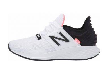 新百伦 New Balance Fresh Foam Roav 复古跑鞋