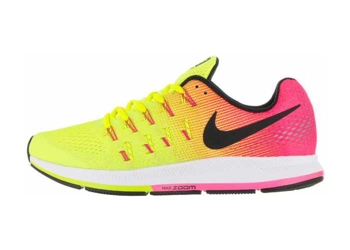 27073323670 - Zoom, Pegasus 33, Pegasus, Nike Pegasus, Flywire, Air Zoom Pegasus 33, Air Zoom