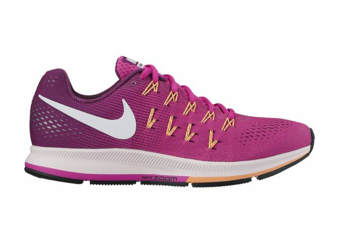 27073324802 - Zoom, Pegasus 33, Pegasus, Nike Pegasus, Flywire, Air Zoom Pegasus 33, Air Zoom