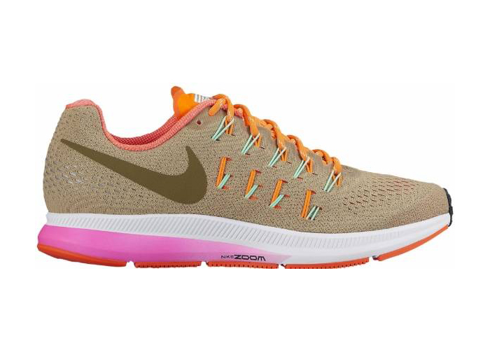27073330417 - Zoom, Pegasus 33, Pegasus, Nike Pegasus, Flywire, Air Zoom Pegasus 33, Air Zoom