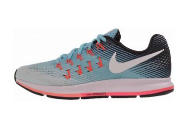 耐克 Nike Air Zoom Pegasus 33 登月飞马33跑鞋