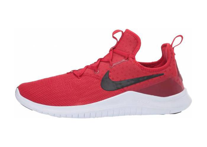 赤足跑鞋, Nike Free TR 8, Free TR 8