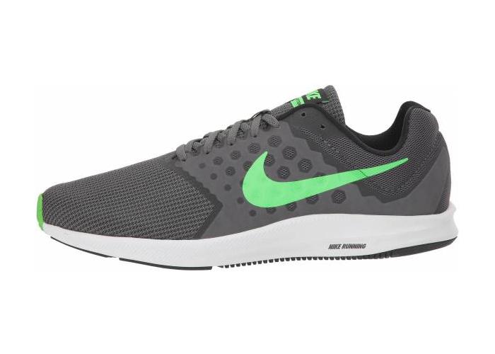 28055006196 - 跑鞋, 登月跑鞋, 中性鞋, 中性跑鞋, 中性跑步鞋, Under Armour, Nike Downshifter 7, EVA