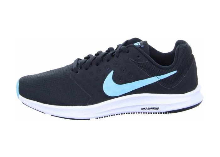 28055013197 - 跑鞋, 登月跑鞋, 中性鞋, 中性跑鞋, 中性跑步鞋, Under Armour, Nike Downshifter 7, EVA