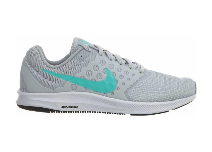 28055014864 - 跑鞋, 登月跑鞋, 中性鞋, 中性跑鞋, 中性跑步鞋, Under Armour, Nike Downshifter 7, EVA