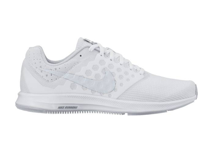 28055015313 - 跑鞋, 登月跑鞋, 中性鞋, 中性跑鞋, 中性跑步鞋, Under Armour, Nike Downshifter 7, EVA
