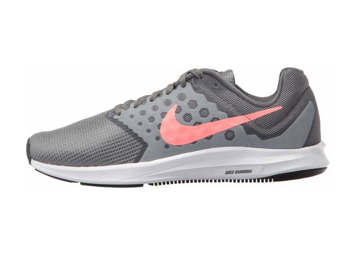 28055015981 - 跑鞋, 登月跑鞋, 中性鞋, 中性跑鞋, 中性跑步鞋, Under Armour, Nike Downshifter 7, EVA