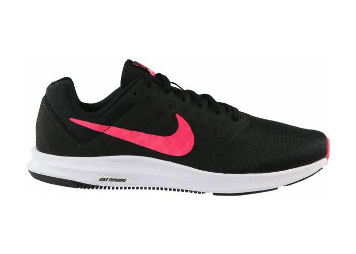 28055016401 - 跑鞋, 登月跑鞋, 中性鞋, 中性跑鞋, 中性跑步鞋, Under Armour, Nike Downshifter 7, EVA