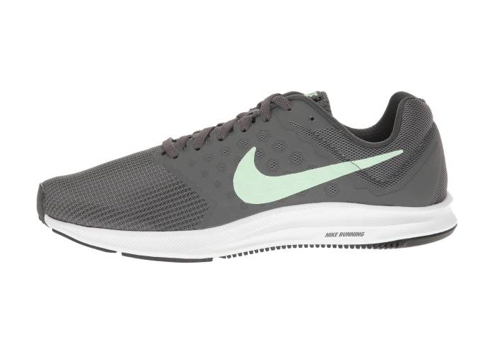 跑鞋, 登月跑鞋, 中性鞋, 中性跑鞋, 中性跑步鞋, Under Armour, Nike Downshifter 7, EVA