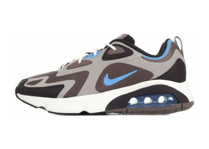 28060350198 - 运动鞋, 复古老爹鞋, Nike Air Max 200, Nike Air Max, Nike Air, Air Max 1, Air Max