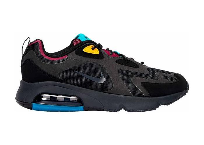 28060352882 - 运动鞋, 复古老爹鞋, Nike Air Max 200, Nike Air Max, Nike Air, Air Max 1, Air Max