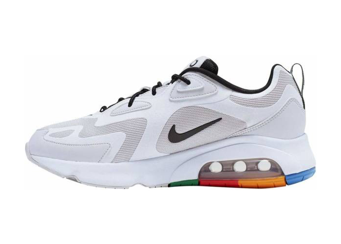 28060352937 - 运动鞋, 复古老爹鞋, Nike Air Max 200, Nike Air Max, Nike Air, Air Max 1, Air Max
