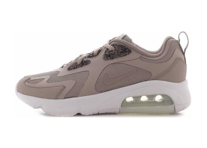 28060353417 - 运动鞋, 复古老爹鞋, Nike Air Max 200, Nike Air Max, Nike Air, Air Max 1, Air Max