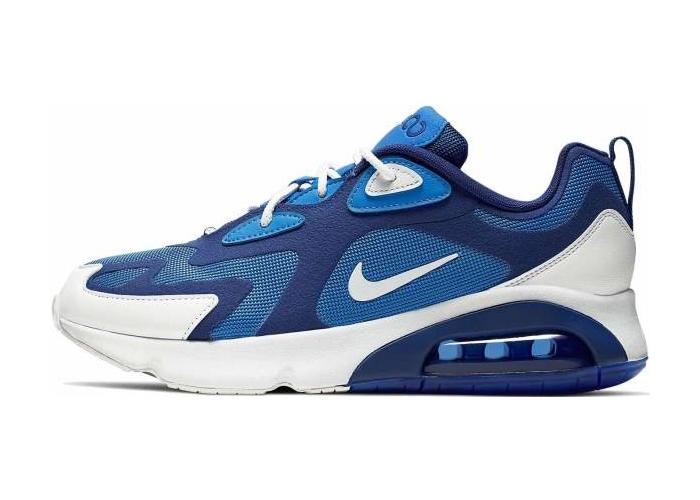 28060354912 - 运动鞋, 复古老爹鞋, Nike Air Max 200, Nike Air Max, Nike Air, Air Max 1, Air Max