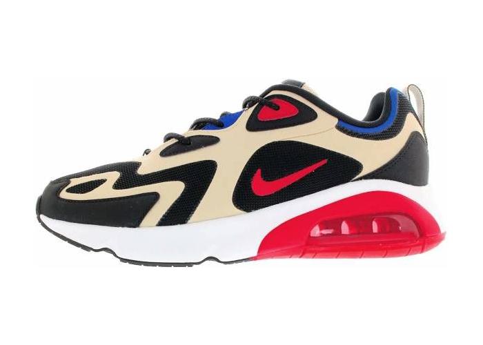28060355440 - 运动鞋, 复古老爹鞋, Nike Air Max 200, Nike Air Max, Nike Air, Air Max 1, Air Max