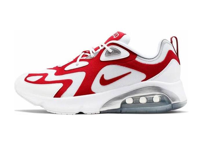 28060356824 - 运动鞋, 复古老爹鞋, Nike Air Max 200, Nike Air Max, Nike Air, Air Max 1, Air Max