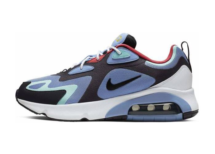 28060357166 - 运动鞋, 复古老爹鞋, Nike Air Max 200, Nike Air Max, Nike Air, Air Max 1, Air Max
