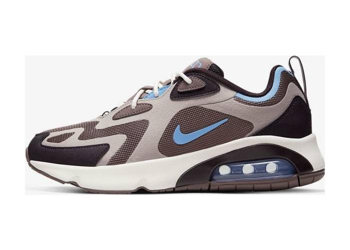 28060357539 - 运动鞋, 复古老爹鞋, Nike Air Max 200, Nike Air Max, Nike Air, Air Max 1, Air Max