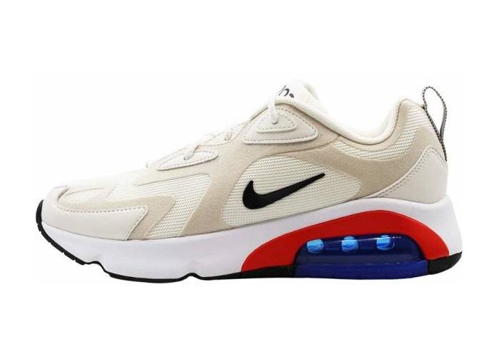 28060357596 - 运动鞋, 复古老爹鞋, Nike Air Max 200, Nike Air Max, Nike Air, Air Max 1, Air Max