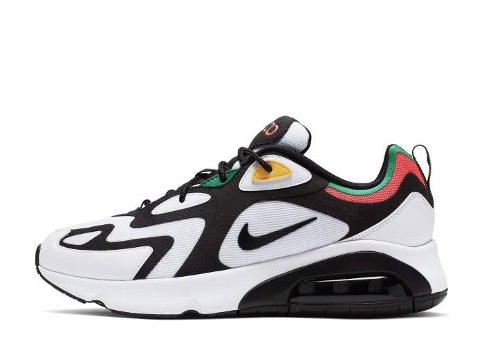 28060359842 - 运动鞋, 复古老爹鞋, Nike Air Max 200, Nike Air Max, Nike Air, Air Max 1, Air Max