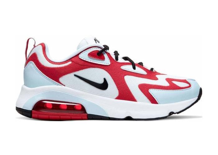28060400426 - 运动鞋, 复古老爹鞋, Nike Air Max 200, Nike Air Max, Nike Air, Air Max 1, Air Max