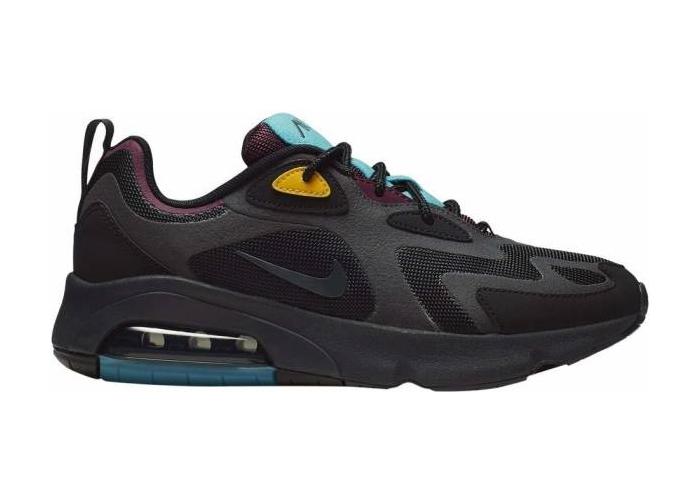 28060400450 - 运动鞋, 复古老爹鞋, Nike Air Max 200, Nike Air Max, Nike Air, Air Max 1, Air Max