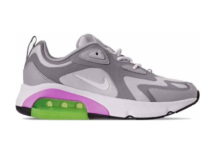 28060402685 - 运动鞋, 复古老爹鞋, Nike Air Max 200, Nike Air Max, Nike Air, Air Max 1, Air Max