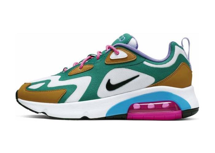 28060403141 - 运动鞋, 复古老爹鞋, Nike Air Max 200, Nike Air Max, Nike Air, Air Max 1, Air Max