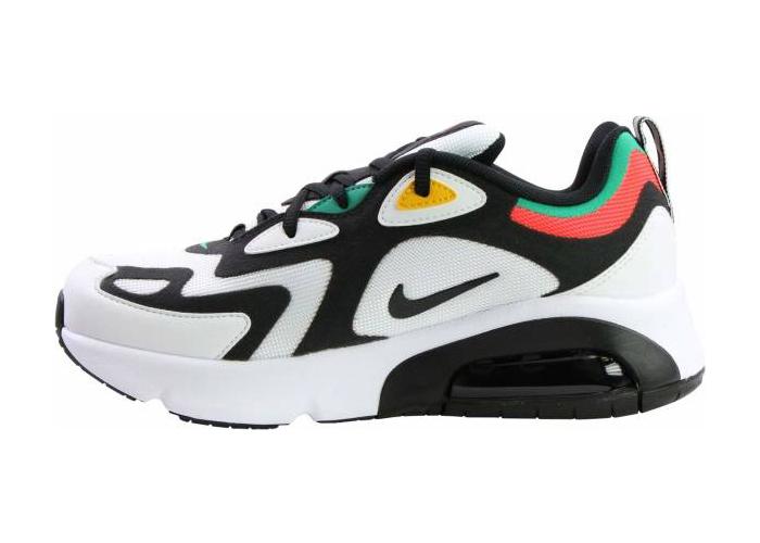 28060404210 - 运动鞋, 复古老爹鞋, Nike Air Max 200, Nike Air Max, Nike Air, Air Max 1, Air Max