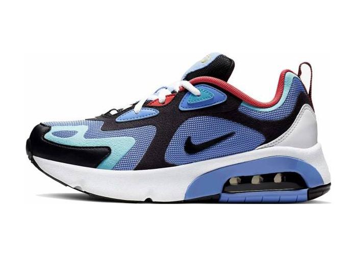 28060404684 - 运动鞋, 复古老爹鞋, Nike Air Max 200, Nike Air Max, Nike Air, Air Max 1, Air Max