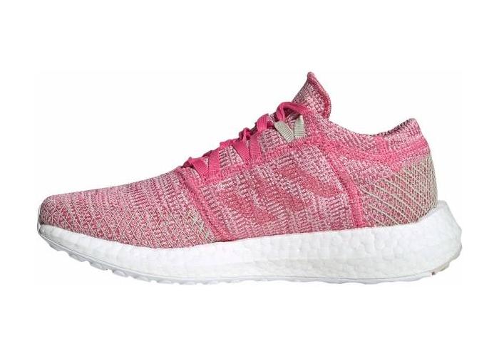 28061221582 - 跑步鞋, Pure Boost Go, Pure Boost, Boost, ARAMIS, Adidas Pureboost Go