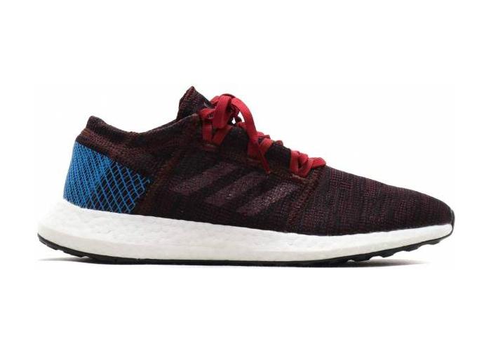 28061222928 - 跑步鞋, Pure Boost Go, Pure Boost, Boost, ARAMIS, Adidas Pureboost Go