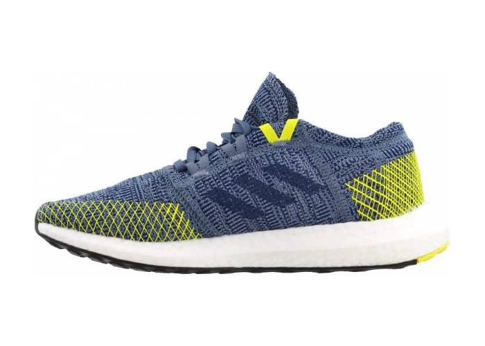 28061223995 - 跑步鞋, Pure Boost Go, Pure Boost, Boost, ARAMIS, Adidas Pureboost Go