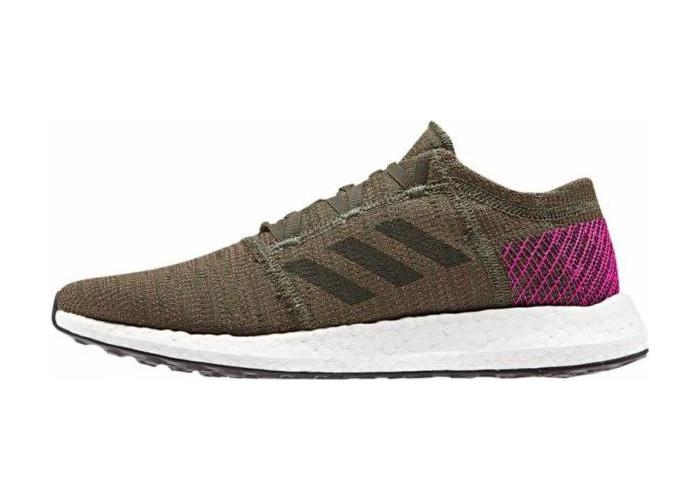 28061228898 - 跑步鞋, Pure Boost Go, Pure Boost, Boost, ARAMIS, Adidas Pureboost Go