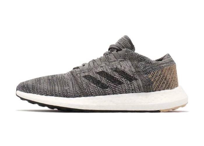 28061229753 - 跑步鞋, Pure Boost Go, Pure Boost, Boost, ARAMIS, Adidas Pureboost Go