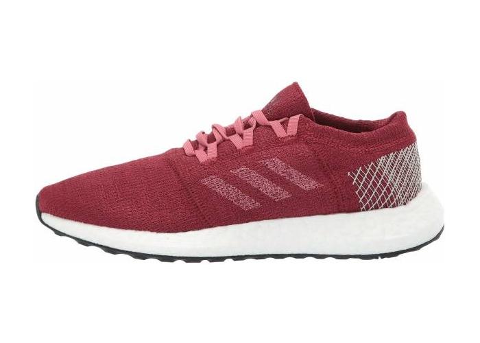 28061230841 - 跑步鞋, Pure Boost Go, Pure Boost, Boost, ARAMIS, Adidas Pureboost Go