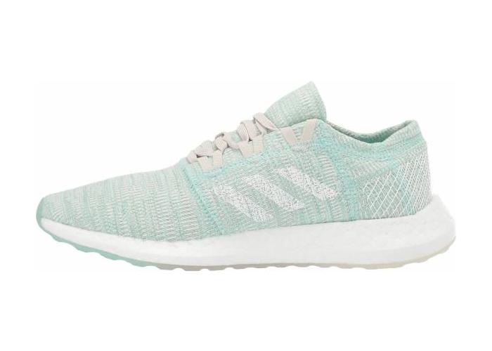 28061232331 - 跑步鞋, Pure Boost Go, Pure Boost, Boost, ARAMIS, Adidas Pureboost Go