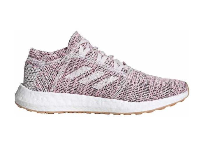 28061233624 - 跑步鞋, Pure Boost Go, Pure Boost, Boost, ARAMIS, Adidas Pureboost Go