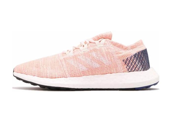 28061234445 - 跑步鞋, Pure Boost Go, Pure Boost, Boost, ARAMIS, Adidas Pureboost Go