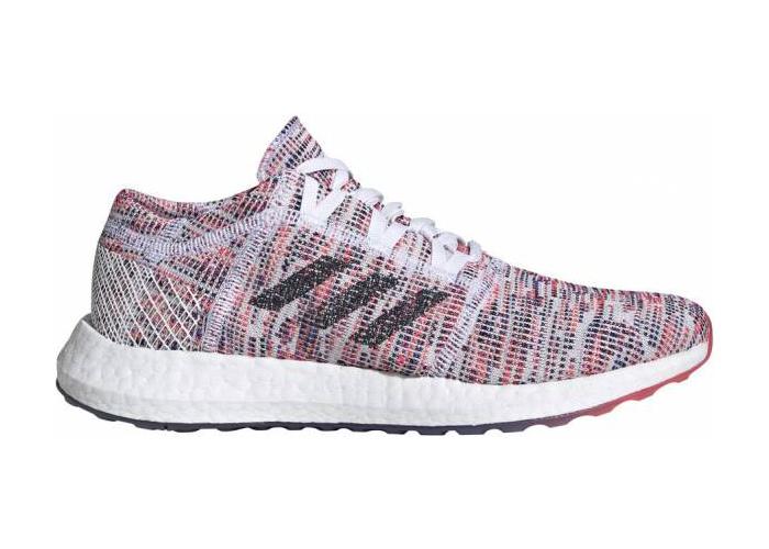 28061234945 - 跑步鞋, Pure Boost Go, Pure Boost, Boost, ARAMIS, Adidas Pureboost Go