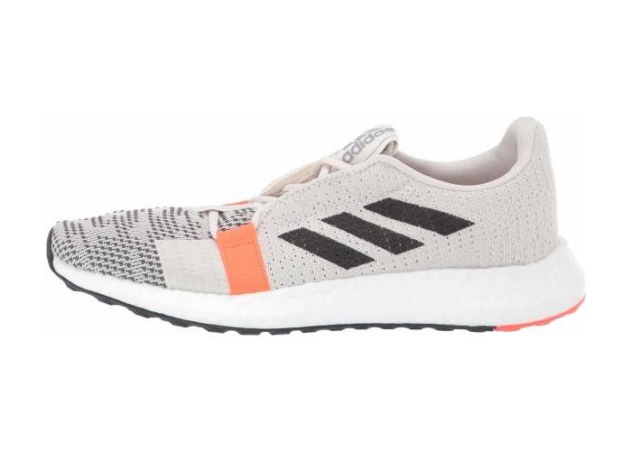 阿迪达斯跑鞋, Boost, Adidas Senseboost Go, Adidas