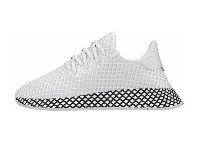 28062540291 - 阿迪达斯跑鞋, 运动鞋, Adidas Deerupt Runner, Adidas