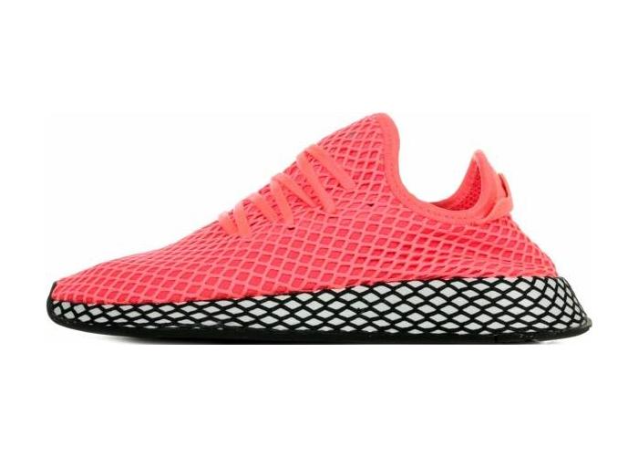 28062541629 - 阿迪达斯跑鞋, 运动鞋, Adidas Deerupt Runner, Adidas