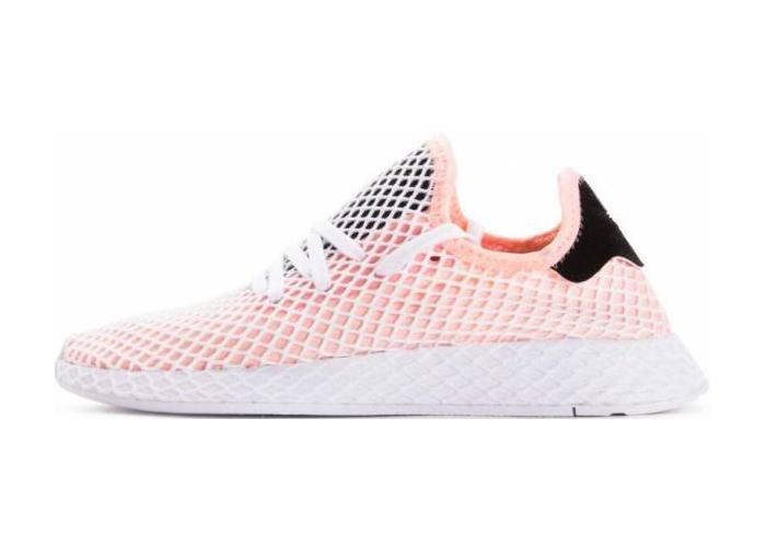 28062541981 - 阿迪达斯跑鞋, 运动鞋, Adidas Deerupt Runner, Adidas