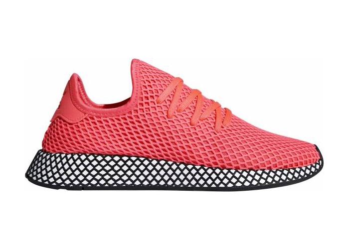 28062542468 - 阿迪达斯跑鞋, 运动鞋, Adidas Deerupt Runner, Adidas