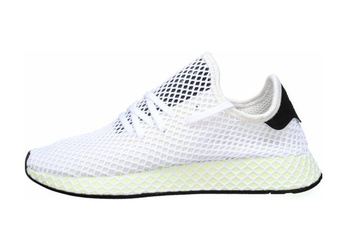 28062543527 - 阿迪达斯跑鞋, 运动鞋, Adidas Deerupt Runner, Adidas