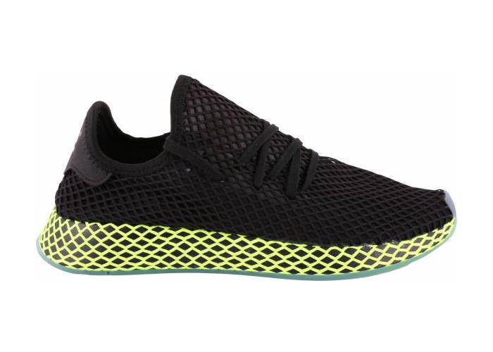 28062544150 - 阿迪达斯跑鞋, 运动鞋, Adidas Deerupt Runner, Adidas