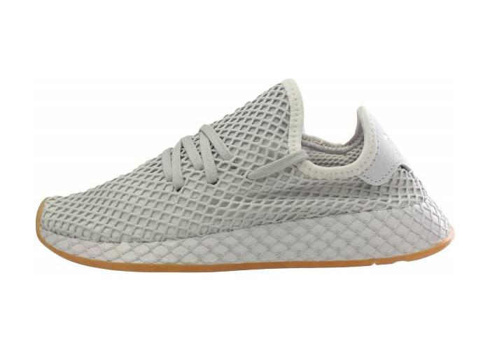 28062546288 - 阿迪达斯跑鞋, 运动鞋, Adidas Deerupt Runner, Adidas