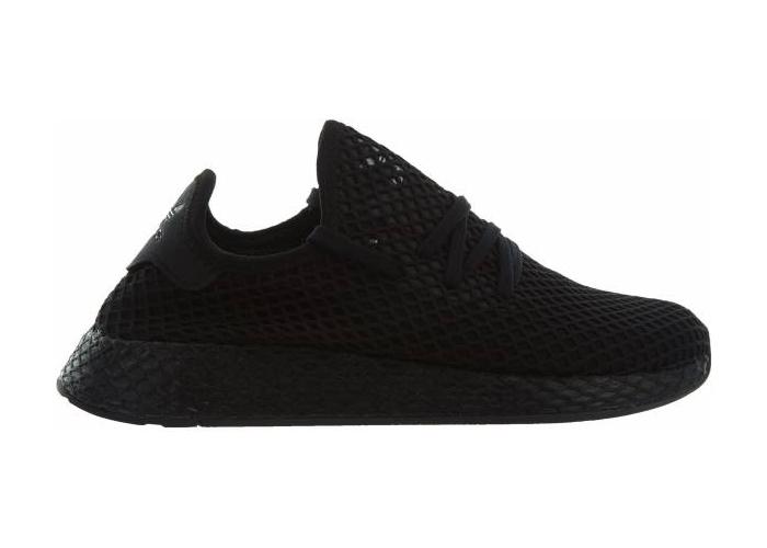 28062546876 - 阿迪达斯跑鞋, 运动鞋, Adidas Deerupt Runner, Adidas
